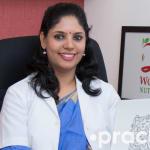 Dt. Preeti Raj - Dietitian/Nutritionist, Chennai