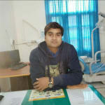 Dr. Rahul Patel  - Dentist, Rohtas
