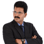 Dr. Murali Krishnamachari Asuri  - Ophthalmologist, Hyderabad