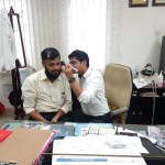 Dr. Faisal Moin - ENT Specialist, Warangal