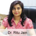 Dr. Ritu Jain  - Homeopath, Delhi