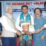 Dr. C H Srinivas Reddy - Physiotherapist, Hyderabad