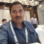 Dr.Sarat Chandra Vulugundam - Nephrologist, Vijayawada