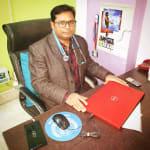 Dr. Uma Shankar Sinha - Physiotherapist, patna