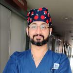 Dr.Vishal Soni - Gastroenterologist, Ahmedabad
