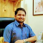 Dr. Kalpesh Mande - Ayurveda, Navi Mumbai