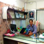 Dr. Akshay H. Shetty  - Homeopath, Thane