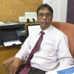 Dr. Rajesh B. Shah - Ophthalmologist, Ahmedabad