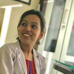 Sweety Sinha  - Dentist, Gurgaon