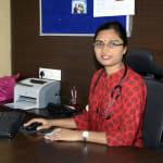 Dr. Shetal Deshmukh  - Gynaecologist, Ahmedabad