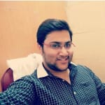 Dr. Prateek Gandhi - Radiologist, Chandrapur