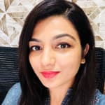 Dr.Komal Unadkat - Gynaecologist, Bangalore