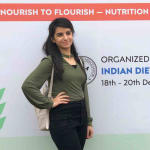 Dt. Bhavya Dhir  - Dietitian/Nutritionist, Ludhiana