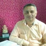 Dr. Vimal Kumar - Acupressurist, Muzaffarpur