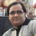 Dr.NareshKumar - Endocrinologist, Ghaziabad