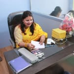 Dr. Sudhi Pandey  - Homeopath, Lucknow