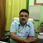 Dr.Kamran Khan - Endocrinologist, Bhagalpur