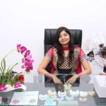 Dr. Nupur Bhojani - Dentist, Rajkot