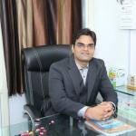 Dr.Ketan M. Vekariya - Cardiologist, Surat
