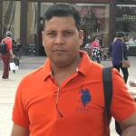 Dr. Mohd. Rais Alam - Endocrinologist, Lucknow