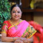 Dr.Geetha Haripriya - IVF Specialist, Chennai