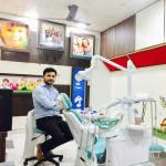 Dr. Ankit K Gautam - Dentist, Bhopal