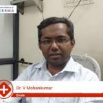 Dr. V Mohan Kumar - Dermatologist, Erode