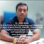 Dr. Avijit Basak  - Gynaecologist, Kolkata