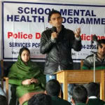 Mr. Zahid Jeelani Wani - Psychologist, Srinagar