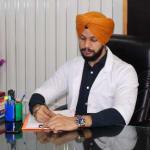 Mr.Urminder Singh - Dietitian/Nutritionist, mohali