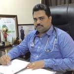 Dr. P.K Gupta - Sexologist, Delhi
