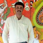 Dr. Krishna Kumar - Ayurvedic Doctor, Trivandrum