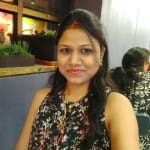 Dr. Richa Gupta  - Physiotherapist, Bangalore