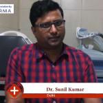 Dr. Sunil Kumar  - Dermatologist, Delhi