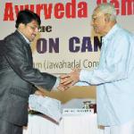 Dr. Chethan Jagalur - Ayurveda, Davanagere
