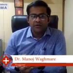 Dr. Manoj Waghmare  - Dermatologist, Nagpur