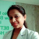 Dr. Saima Faruqi  - Dietitian/Nutritionist, Lucknow
