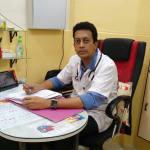 Dr. Shashikant G More  - Alternative Medicine Specialist, Mumbai