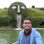 Dr.Anurag Srivastava - Dentist, Gorakhpur