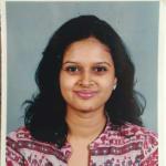 Dt. Kinnari Parekh - Dietitian/Nutritionist, Mumbai