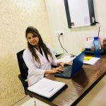 Dr. Priyanka.D.Raheja - Dietitian/Nutritionist, Mumbai