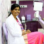 Dr. Bhuvana Shanmugam - Dentist, Salem