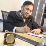 Dr. Sayeed Ahmad - Ophthalmologist, Lucknow