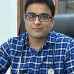 Dr. Pawan Mittal - Urologist, Zirakpur