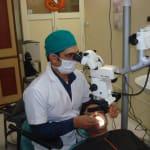 Dr. Pardeep Khurana - Dentist, Kurukshetra