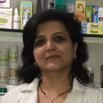 Dr.Harshita Sethi - Ayurvedic Doctor, Gurgaon