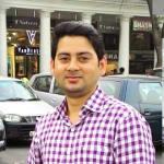 Dr. Syed Adil Anhar - Dentist, Delhi