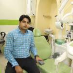 Dr. Kashif Ahmed Shamsi - Dentist, Kolkata