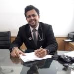 Dr. Nilesh S. Patil(magar) - Rheumatologist, Pune