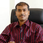 Dr. Subodh Kumar - Psychiatrist, Ranchi